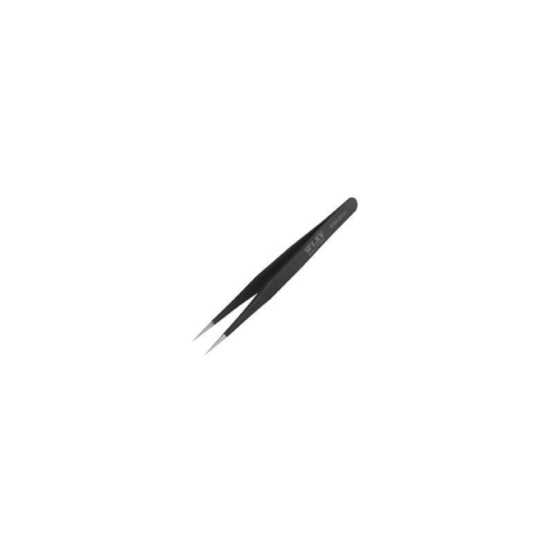 Microtube gennemsigtig 1,5 ml. - str. 4 cm.