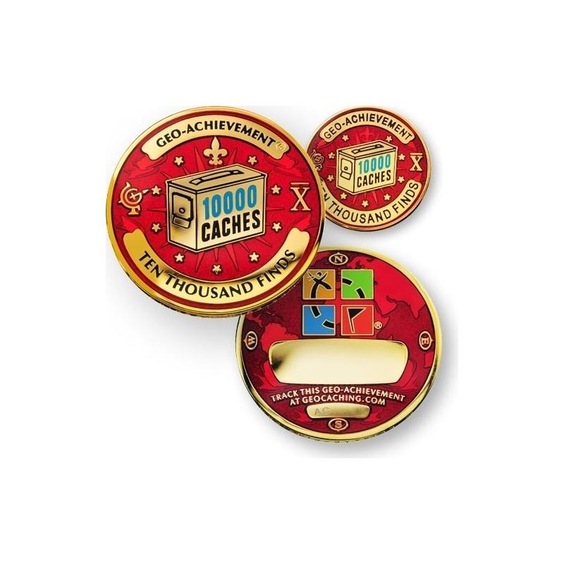 """""""Pastilbox"""" magnetisk med logbog - 2 cm"""