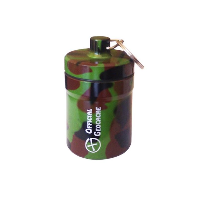 Stavmagnet Ø 4 mm, Højde 10 mm S-4-10-N