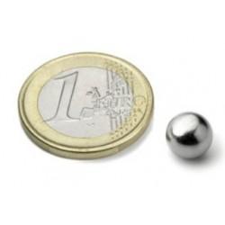 Ringmagnet Ø 26,75/16 mm, Højde 5 mm - R-27-16-5-N