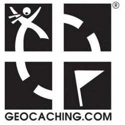 10 års jubilæum Geo Award Geocoin - inkl. pin