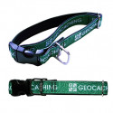 Geocaching Logo Dog Collar from Cycle Dog® str large