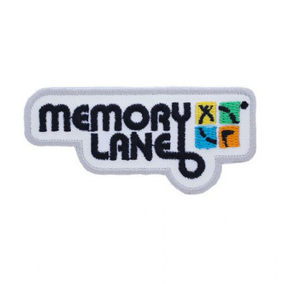 Memory Lane - Patch