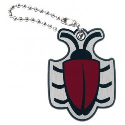 Beetle Cachekinz - TB Travel Bug