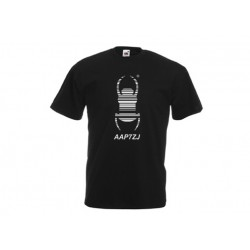 T-shirt med Travelbug® str....