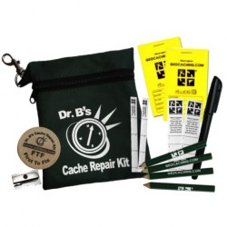 Dr. B's Cache Repair Kit